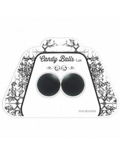Bolas Vaginais Candy Balls Lux Pretas