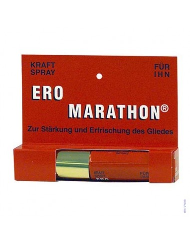 Spray Ero Marathon - 12ml - DO29010319