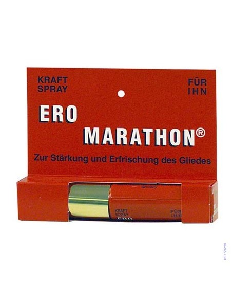 Spray Ero Marathon