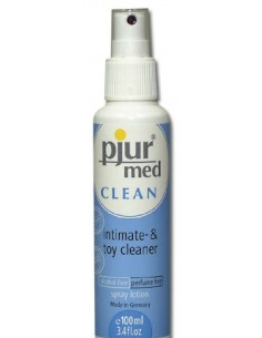 Spray Desinfetante Pjur Med Clean 100