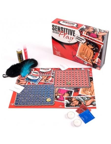 Jogo Sensitive Play Em Português