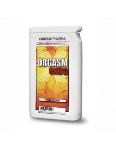 Cápsulas Estimulantes Orgasm Extra 60 Caps Flatpack