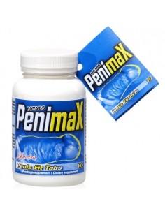 Cápsulas Estimulantes Penimax 60 Comprimidos
