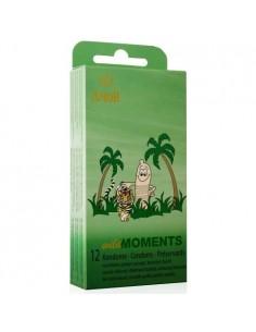 Preservativos Wild Moments - 12 Unidades - PR2010323548