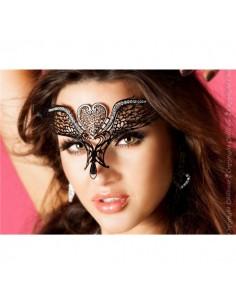 Máscara Cr-3705 - Único - PR2010323865