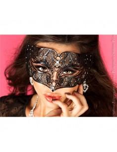 Máscara Cr-3702 - Único - PR2010323862