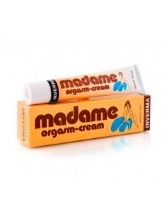 Creme Orgasmic Madame