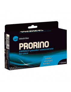 Saquetas Estimulantes Prorino Potency Powder Concentrate Pa