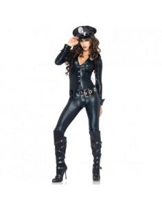Fantasia De Polícia Officer Payne