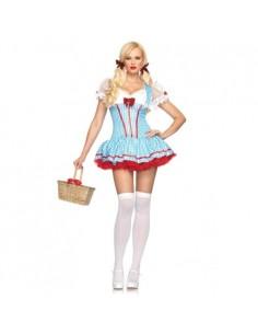 Fantasia De Diva Dorothy