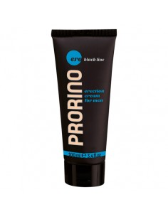 Creme Estimulante Prorino Erection Cream Para Homem - 100ml - PR2010320994