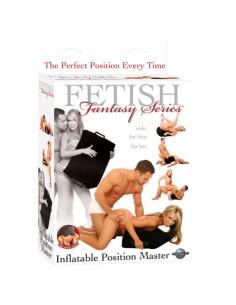 Suporte Insuflável Position Master Fetish