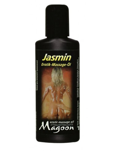 Óleo De Massagem Magoon Jasmine - 50ml - DO29005309