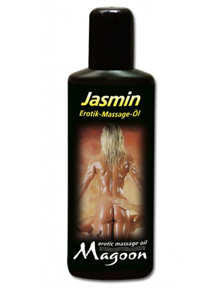 Óleo De Massagem Magoon Jasmine - 100ml - DO29005305