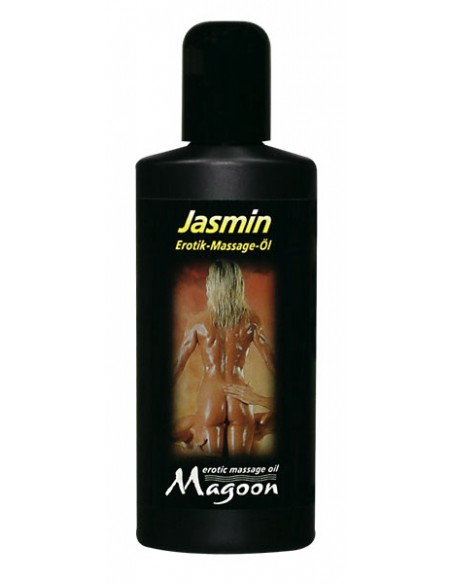 Óleo De Massagem Magoon Jasmine - 200ml - DO29005307