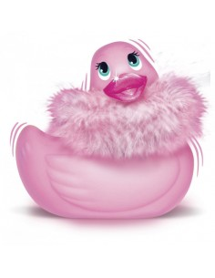 Pato Massajador I Rub My Duckie Paris Rosa