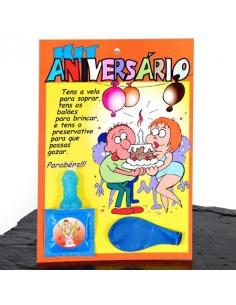 Kit Aniversário - DO29011513
