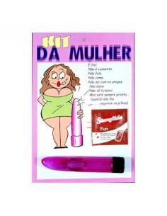 Kit da Mulher