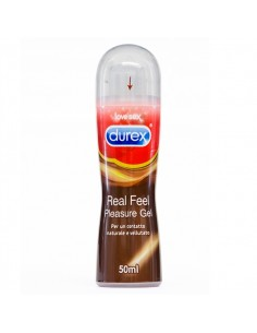 Lubrificante Durex Real Feel - 50ml - PR2010333984