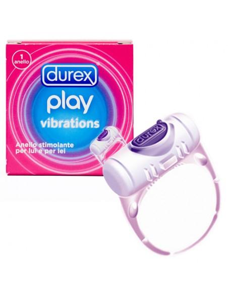 Durex Play Anel Vibrador