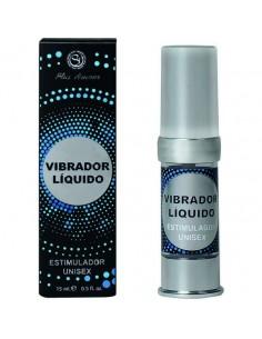 Gel Liquid Vibrator Unisexo