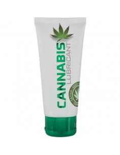 Lubrificante À Base De Água Cannabis Lubricant 125ml - PR2010335208