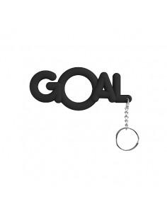 Anel Para O Pénis Goal Preto