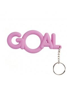Anel Para O Pénis Goal Rosa