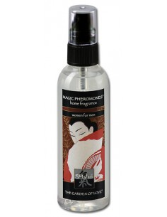Ambientador Magic Pheromone Shiatsu Women For Men