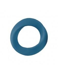 Anel Para O Pénis Infinity Extra Large Cockring Azul