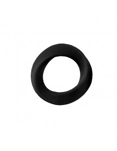Anel Para O Pénis Infinity Large Cockring Preto