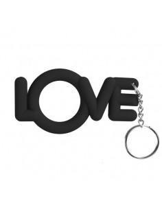 Anel Para O Pénis Love Preto