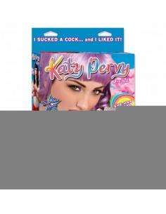 Boneca Insuflável Katy Pervy Love Doll