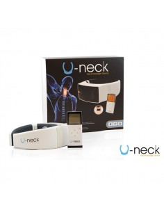 U-Neck Massageador de Pescoço, Terapia Cervical - PR2010329884