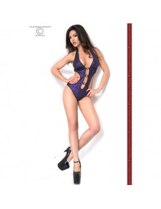 Body Cr-3865 Roxo - 40-42 L/XL - PR2010339368