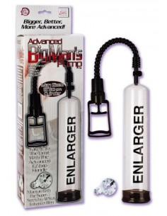Grande bomba de Ereção Advanced - PR2010299433