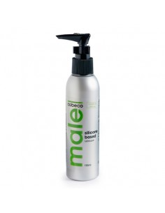 Lubrificante À Base De Silicone Male - 150ml - PR2010318016