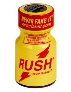 Rush Pwd