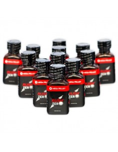 Pack Com 12 Rush Zero Poppers 24ml