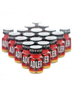 Pack Com 18 Adler Poppers 9ml