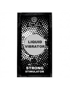 Gel Liquid Vibrator Strong - 2ml - PR2010346202