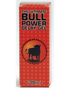 Gel Retardante Bull Power
