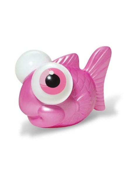 Peixinho com Vibração