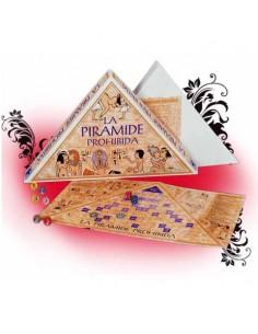 A Pirâmide Proibida
