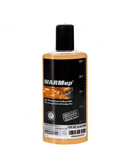 Warmup Caramelo - PR2010303391