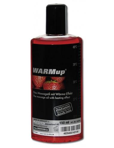 Warmup Morango - DO29004991