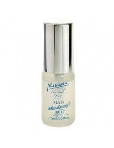 Perfume Com Feromonas Natural Spray Man Extra Forte - 10ml - PR2010301175