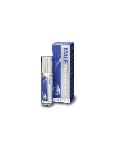 Perfume Com Feromonas Para Homem Cp Male Pheromones