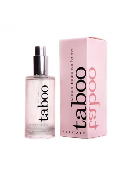 Perfume Para Mulher Taboo - 50ml - PR2010304223