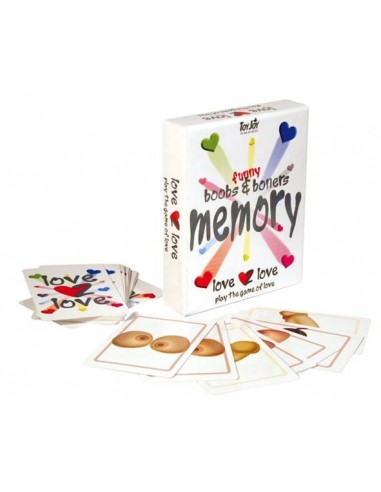 Jogo da Memória Erótico - PR2010299431